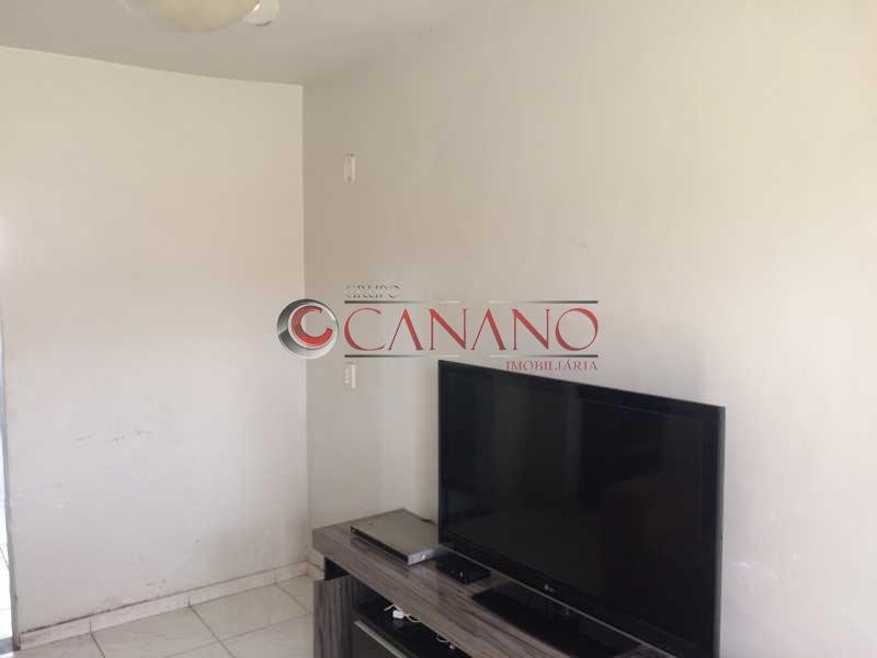 IMG_3647 - Casa de Vila 1 quarto à venda Cachambi, Rio de Janeiro - R$ 175.000 - GCCV10007 - 6