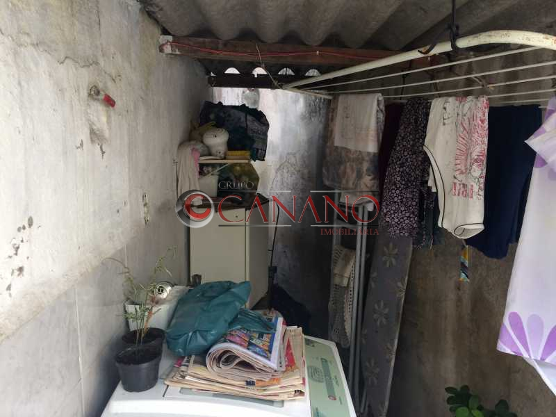 IMG_3627 - Casa de Vila 1 quarto à venda Cachambi, Rio de Janeiro - R$ 175.000 - GCCV10007 - 9