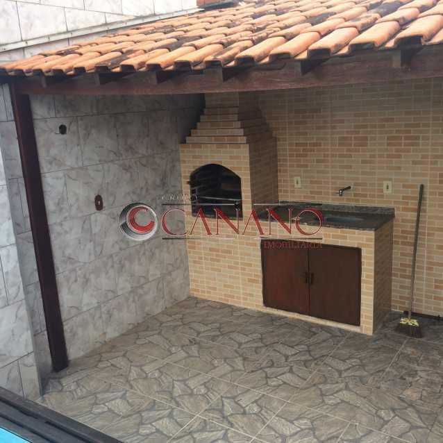 IMG_3938 - Cobertura Engenho Novo,Rio de Janeiro,RJ À Venda,2 Quartos,100m² - GCCO20015 - 23