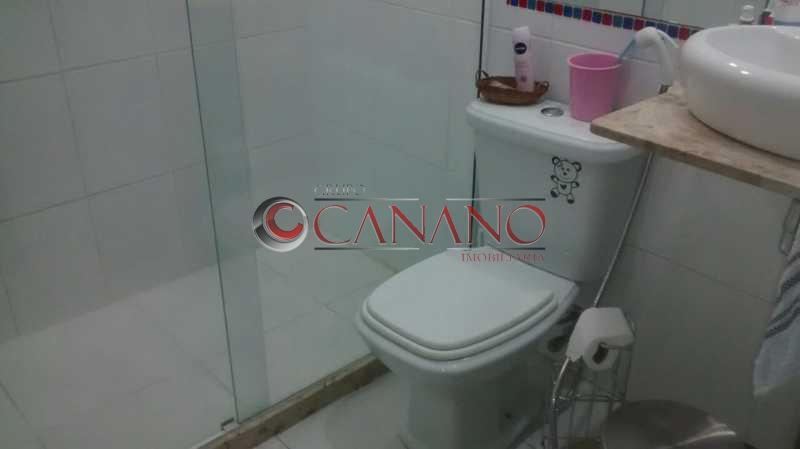 WhatsApp Image 2017-03-24 at 1 - Apartamento à venda Rua Getúlio,Todos os Santos, Rio de Janeiro - R$ 433.000 - GCAP30251 - 21
