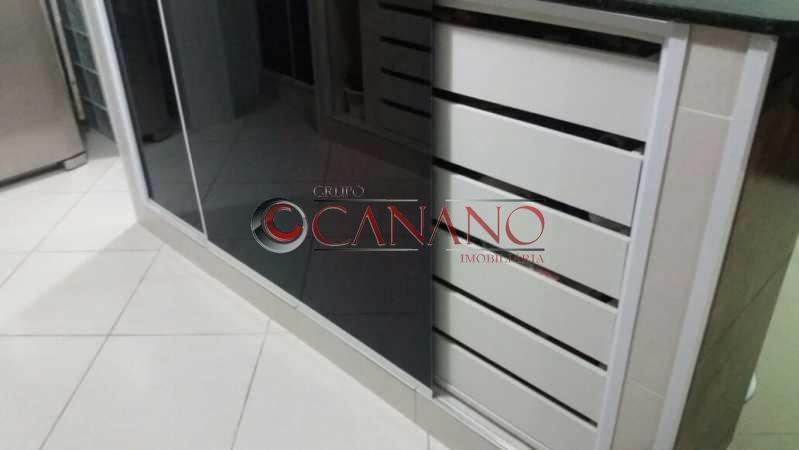 8 - Apartamento Cascadura,Rio de Janeiro,RJ À Venda,3 Quartos,58m² - GCAP30263 - 11