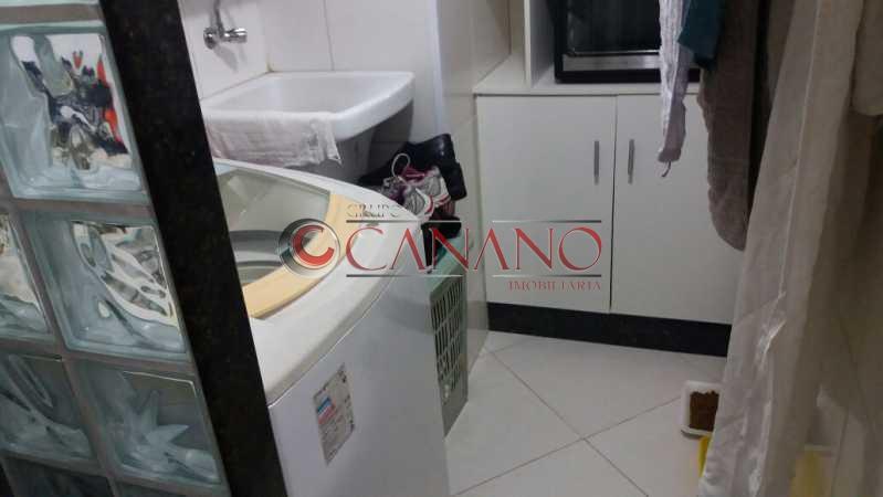 11 - Apartamento Cascadura,Rio de Janeiro,RJ À Venda,3 Quartos,58m² - GCAP30263 - 13