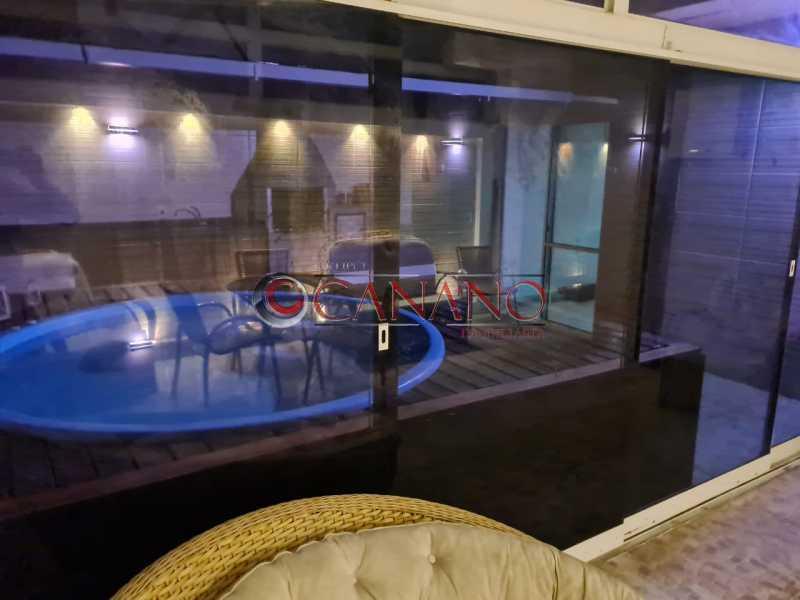 1 - Cobertura 2 quartos à venda Cachambi, Rio de Janeiro - R$ 640.000 - GCCO20017 - 1