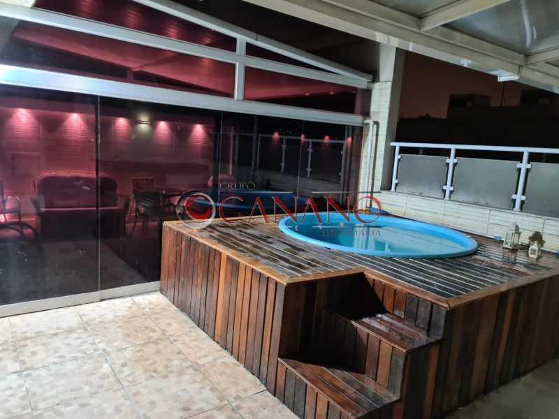 3 - Cobertura 2 quartos à venda Cachambi, Rio de Janeiro - R$ 640.000 - GCCO20017 - 4