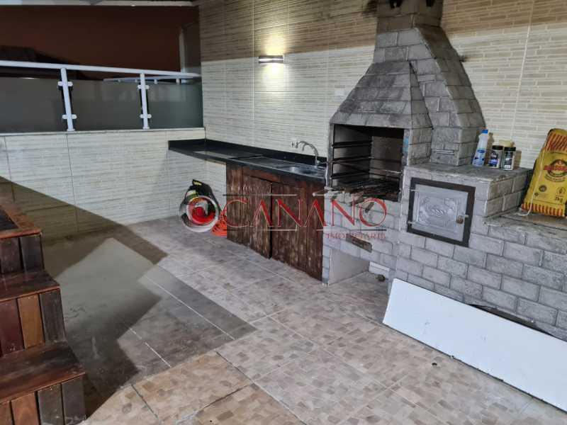 5 - Cobertura 2 quartos à venda Cachambi, Rio de Janeiro - R$ 640.000 - GCCO20017 - 6