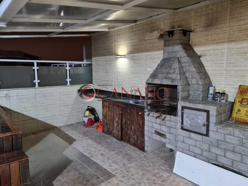 6 - Cobertura 2 quartos à venda Cachambi, Rio de Janeiro - R$ 640.000 - GCCO20017 - 7