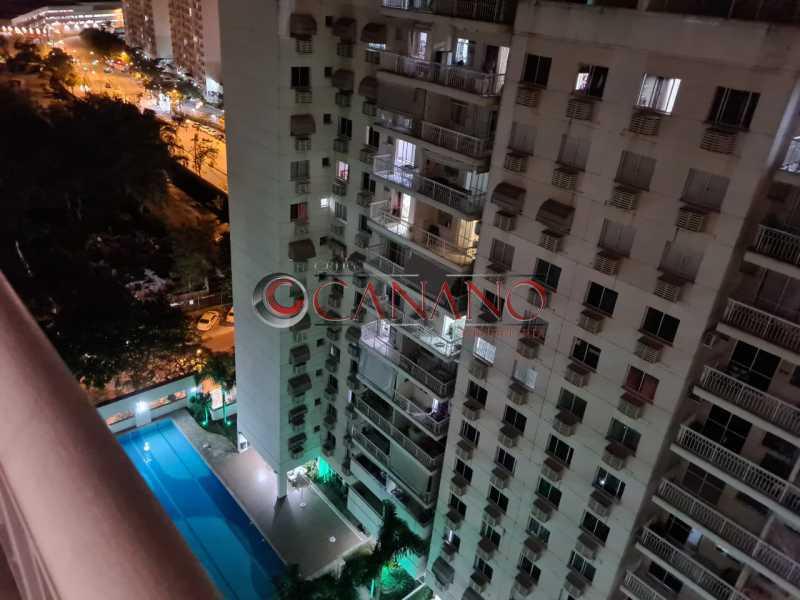 9 - Cobertura 2 quartos à venda Cachambi, Rio de Janeiro - R$ 640.000 - GCCO20017 - 10
