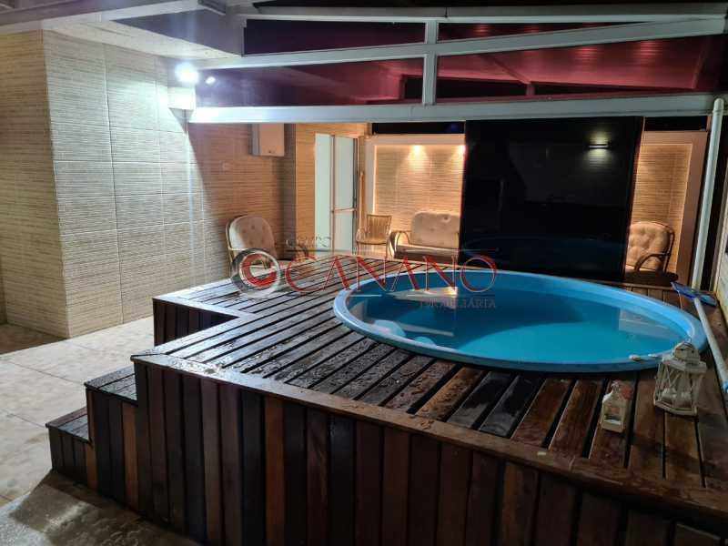 10 - Cobertura 2 quartos à venda Cachambi, Rio de Janeiro - R$ 640.000 - GCCO20017 - 11