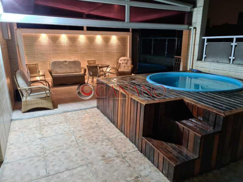 11 - Cobertura 2 quartos à venda Cachambi, Rio de Janeiro - R$ 640.000 - GCCO20017 - 12