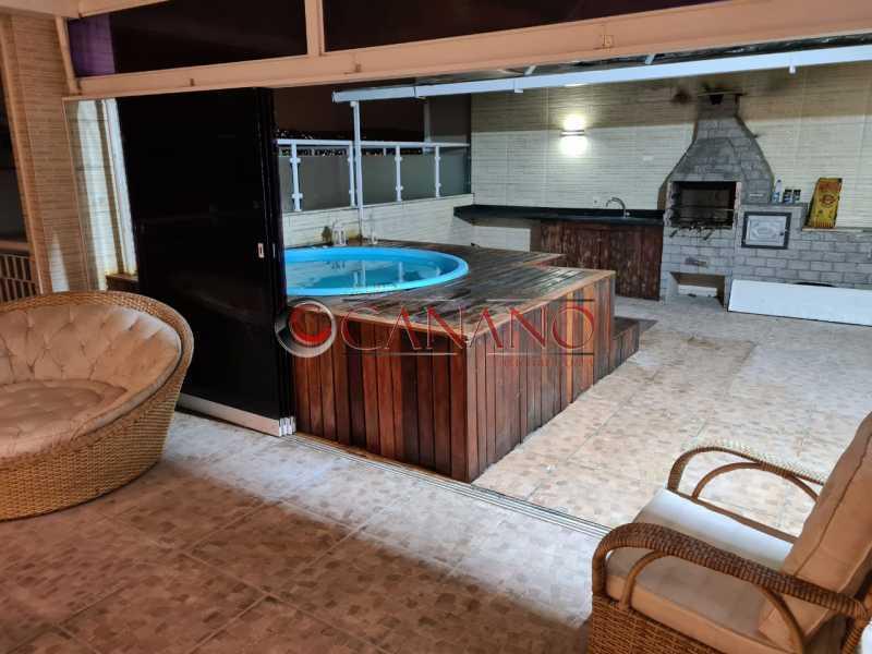 12 - Cobertura 2 quartos à venda Cachambi, Rio de Janeiro - R$ 640.000 - GCCO20017 - 13