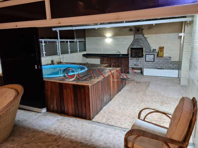13 - Cobertura 2 quartos à venda Cachambi, Rio de Janeiro - R$ 640.000 - GCCO20017 - 14