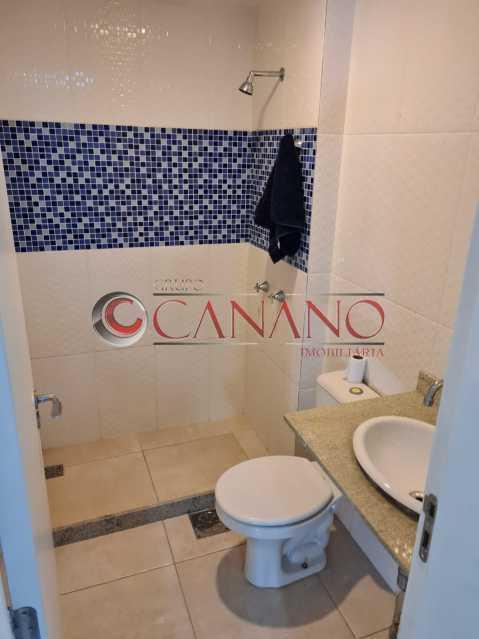 14 - Cobertura 2 quartos à venda Cachambi, Rio de Janeiro - R$ 640.000 - GCCO20017 - 15