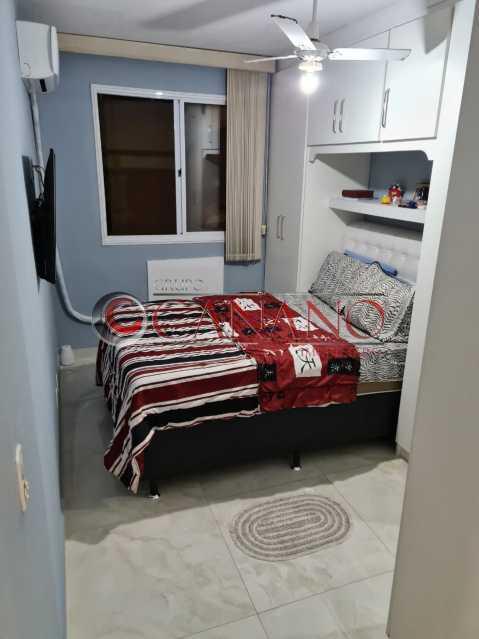 15 - Cobertura 2 quartos à venda Cachambi, Rio de Janeiro - R$ 640.000 - GCCO20017 - 16