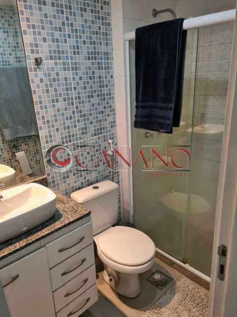 19 - Cobertura 2 quartos à venda Cachambi, Rio de Janeiro - R$ 640.000 - GCCO20017 - 20