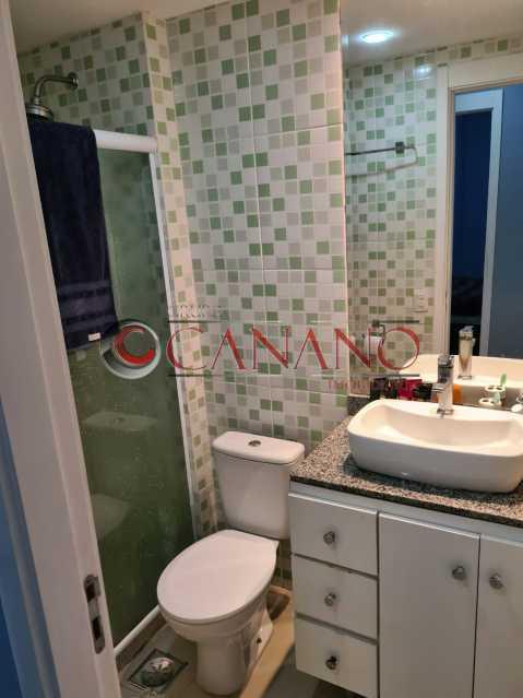 20 - Cobertura 2 quartos à venda Cachambi, Rio de Janeiro - R$ 640.000 - GCCO20017 - 21