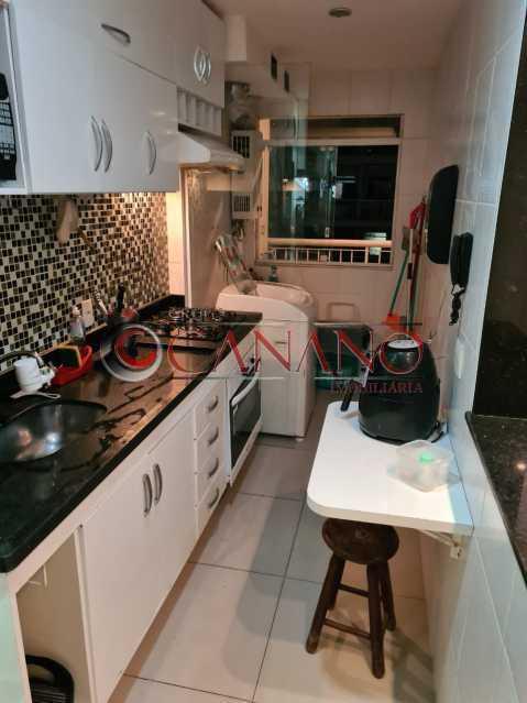 21 - Cobertura 2 quartos à venda Cachambi, Rio de Janeiro - R$ 640.000 - GCCO20017 - 22
