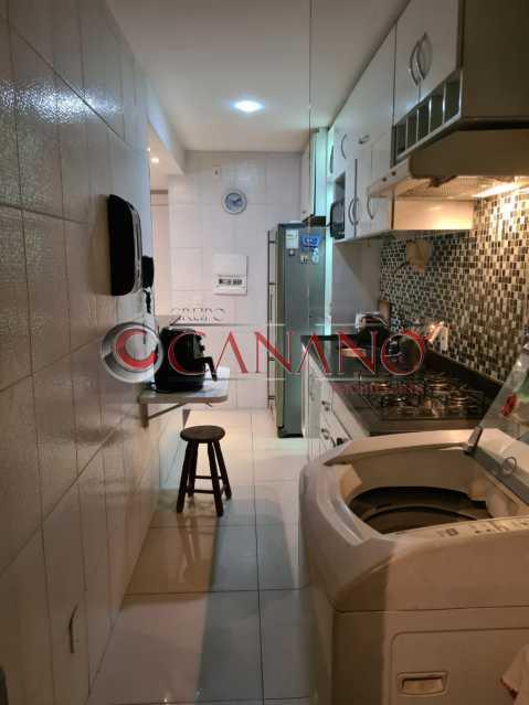 22 - Cobertura 2 quartos à venda Cachambi, Rio de Janeiro - R$ 640.000 - GCCO20017 - 23