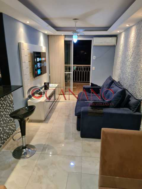 23 - Cobertura 2 quartos à venda Cachambi, Rio de Janeiro - R$ 640.000 - GCCO20017 - 24