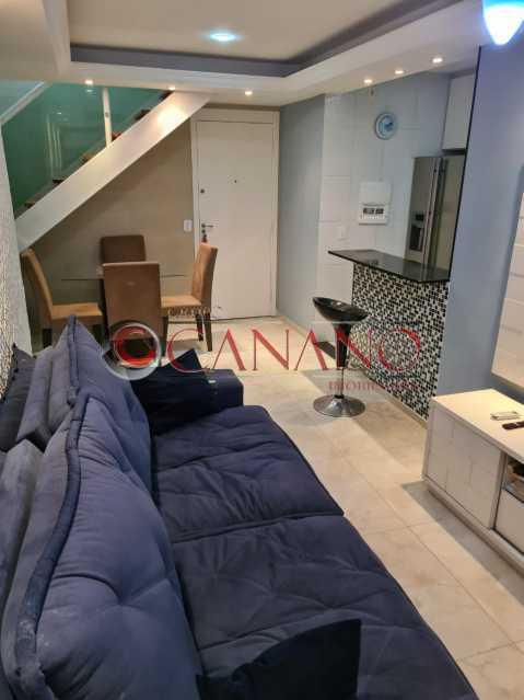 24 - Cobertura 2 quartos à venda Cachambi, Rio de Janeiro - R$ 640.000 - GCCO20017 - 25