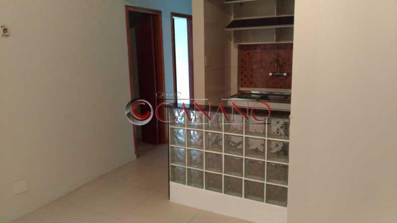 1 - Apartamento 2 quartos à venda Higienópolis, Rio de Janeiro - R$ 200.000 - GCAP20885 - 4