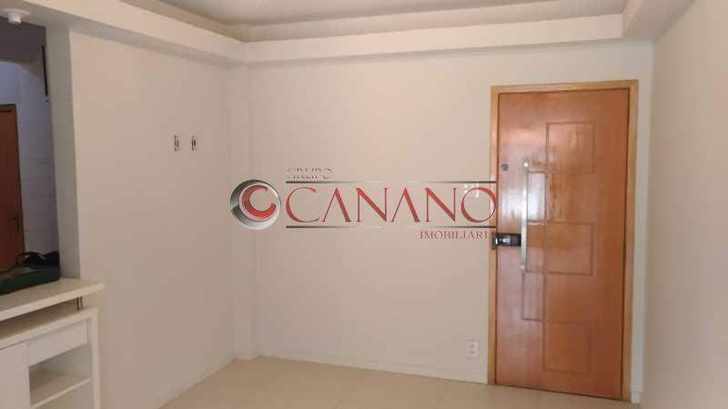 18 - Apartamento 2 quartos à venda Higienópolis, Rio de Janeiro - R$ 200.000 - GCAP20885 - 1