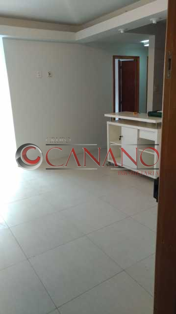 19 - Apartamento 2 quartos à venda Higienópolis, Rio de Janeiro - R$ 200.000 - GCAP20885 - 3