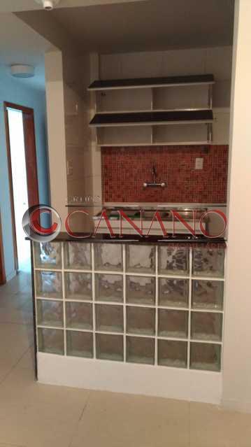 índice - Apartamento 2 quartos à venda Higienópolis, Rio de Janeiro - R$ 200.000 - GCAP20885 - 6