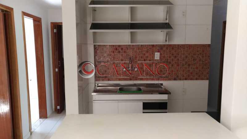 7 - Apartamento 2 quartos à venda Higienópolis, Rio de Janeiro - R$ 200.000 - GCAP20885 - 8
