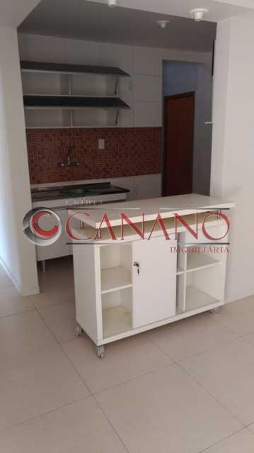 8 - Apartamento 2 quartos à venda Higienópolis, Rio de Janeiro - R$ 200.000 - GCAP20885 - 9