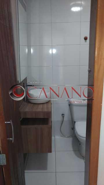 20 - Apartamento 2 quartos à venda Higienópolis, Rio de Janeiro - R$ 200.000 - GCAP20885 - 16