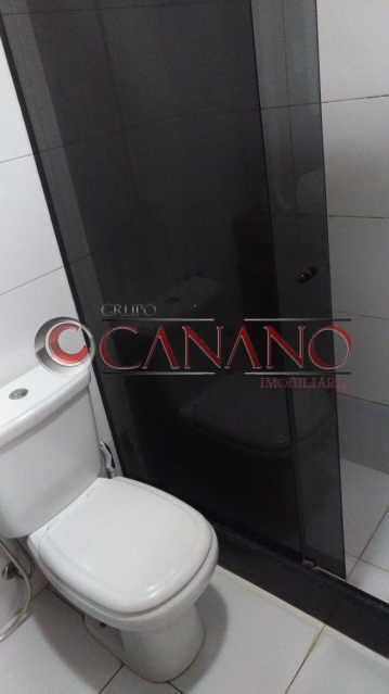 21 - Apartamento 2 quartos à venda Higienópolis, Rio de Janeiro - R$ 200.000 - GCAP20885 - 17