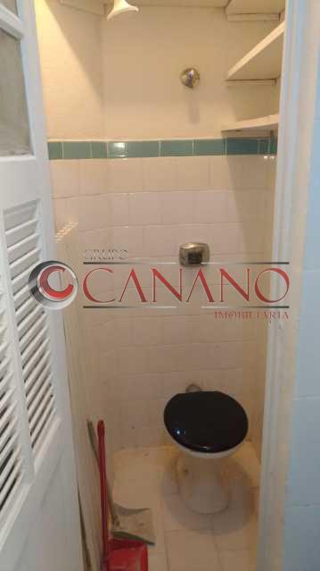 23 - Apartamento 2 quartos à venda Higienópolis, Rio de Janeiro - R$ 200.000 - GCAP20885 - 18