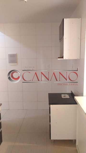 26 - Apartamento 2 quartos à venda Higienópolis, Rio de Janeiro - R$ 200.000 - GCAP20885 - 22
