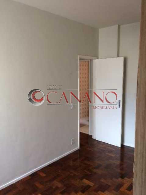 128726004169236 - Apartamento 2 quartos à venda Tijuca, Rio de Janeiro - R$ 465.000 - GCAP20926 - 3