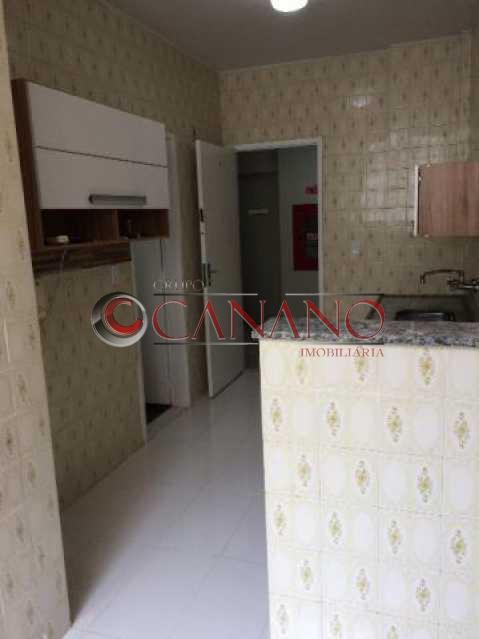 126726002817632 - Apartamento 2 quartos à venda Tijuca, Rio de Janeiro - R$ 465.000 - GCAP20926 - 9