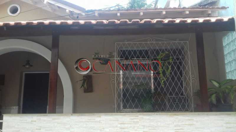 9 - Casa de Vila à venda Rua João Barbalho,Quintino Bocaiúva, Rio de Janeiro - R$ 360.000 - GCCV20072 - 4