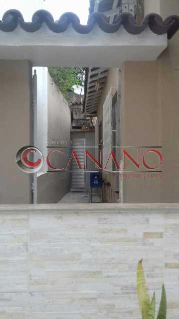 21 - Casa de Vila à venda Rua João Barbalho,Quintino Bocaiúva, Rio de Janeiro - R$ 360.000 - GCCV20072 - 5