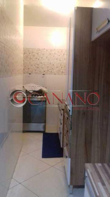 14 - Casa de Vila à venda Rua João Barbalho,Quintino Bocaiúva, Rio de Janeiro - R$ 360.000 - GCCV20072 - 11