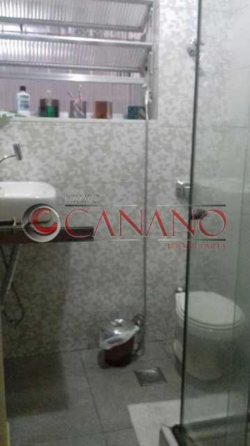 31 - Casa de Vila à venda Rua João Barbalho,Quintino Bocaiúva, Rio de Janeiro - R$ 360.000 - GCCV20072 - 15