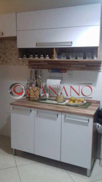 34 - Casa de Vila à venda Rua João Barbalho,Quintino Bocaiúva, Rio de Janeiro - R$ 360.000 - GCCV20072 - 13