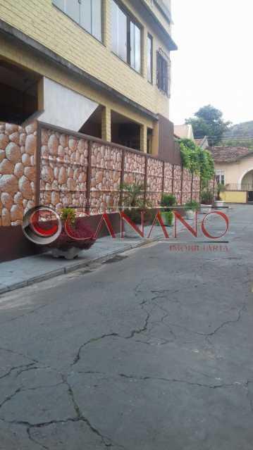 4 - Casa de Vila à venda Rua João Barbalho,Quintino Bocaiúva, Rio de Janeiro - R$ 360.000 - GCCV20072 - 20