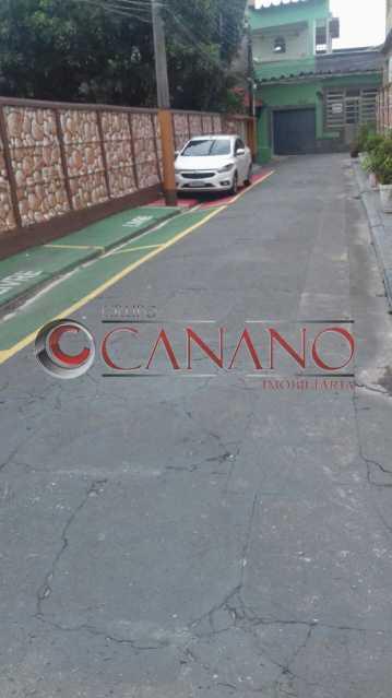 6 - Casa de Vila à venda Rua João Barbalho,Quintino Bocaiúva, Rio de Janeiro - R$ 360.000 - GCCV20072 - 19
