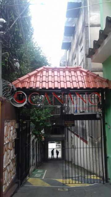 12 - Casa de Vila à venda Rua João Barbalho,Quintino Bocaiúva, Rio de Janeiro - R$ 360.000 - GCCV20072 - 18