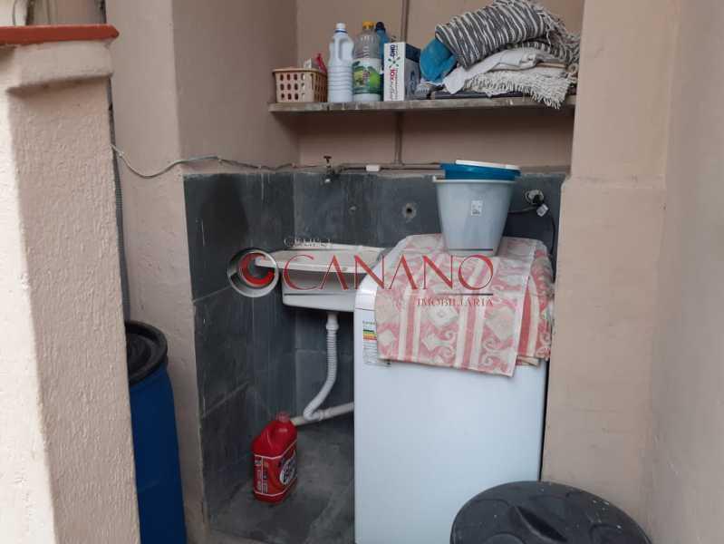 0cc2c6f1-57c5-4602-85ed-0fb91a - Casa à venda Rua Basílio de Brito,Cachambi, Rio de Janeiro - R$ 680.000 - GCCA70002 - 14