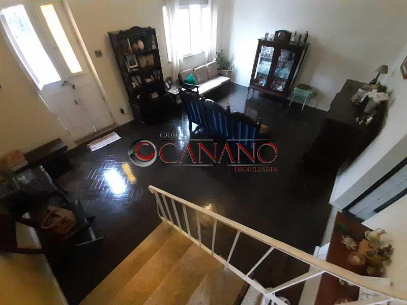 1a4f695a-184a-4bd5-a212-3fbb41 - Casa à venda Rua Basílio de Brito,Cachambi, Rio de Janeiro - R$ 680.000 - GCCA70002 - 4