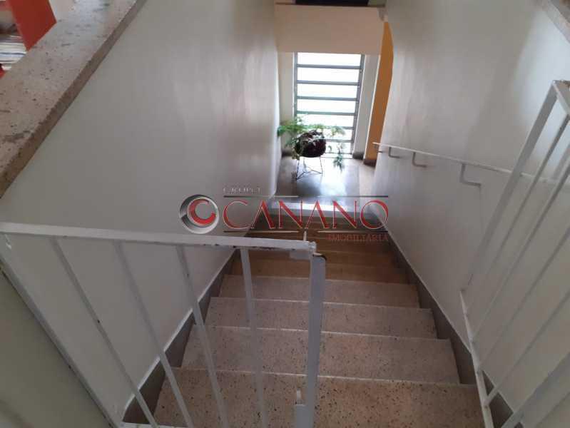 2e0f30b4-d48d-41cd-94ef-d4997b - Casa à venda Rua Basílio de Brito,Cachambi, Rio de Janeiro - R$ 680.000 - GCCA70002 - 15