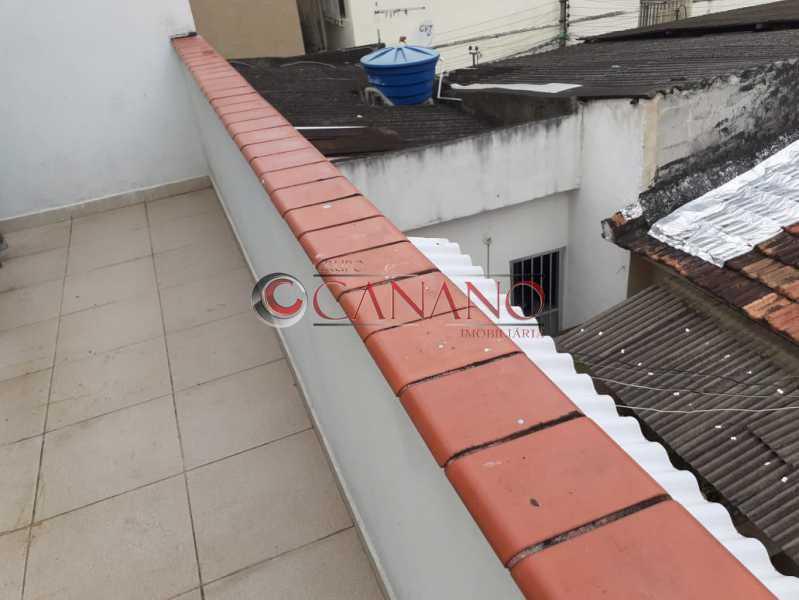 6c6ef145-5ec2-427e-9d68-865901 - Casa à venda Rua Basílio de Brito,Cachambi, Rio de Janeiro - R$ 680.000 - GCCA70002 - 22