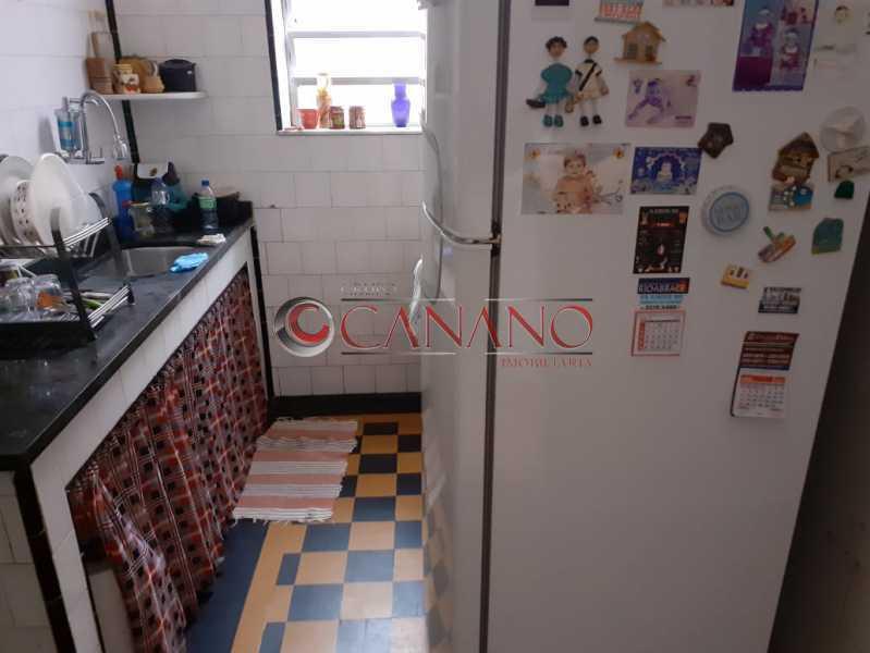 6fabff74-0f15-444a-bd9a-a47c7d - Casa à venda Rua Basílio de Brito,Cachambi, Rio de Janeiro - R$ 680.000 - GCCA70002 - 9