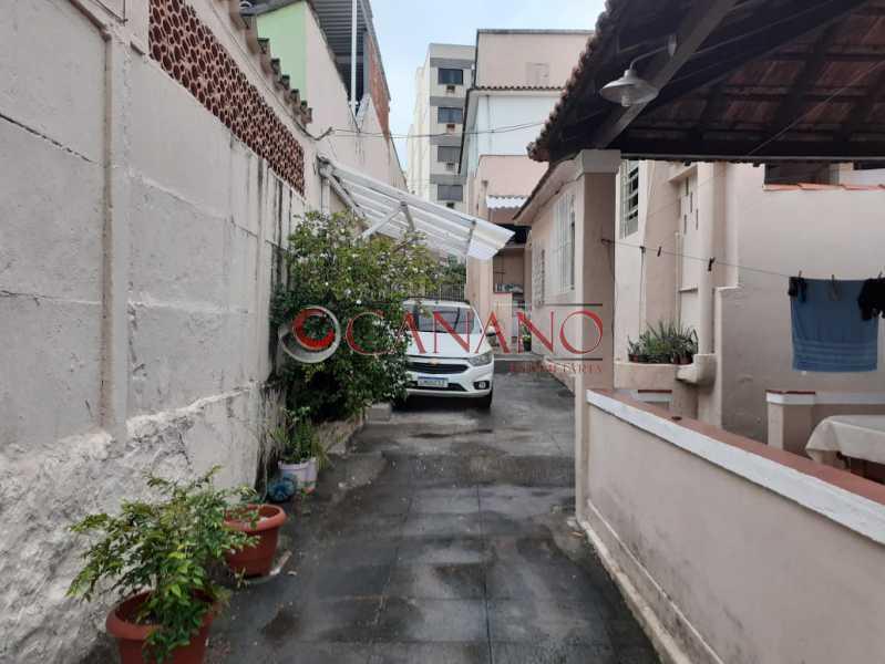 383f4ffc-f87f-4a84-8cc9-48decf - Casa à venda Rua Basílio de Brito,Cachambi, Rio de Janeiro - R$ 680.000 - GCCA70002 - 24