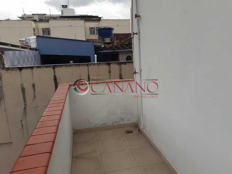 470d4f40-e5a0-4588-851d-f67cd5 - Casa à venda Rua Basílio de Brito,Cachambi, Rio de Janeiro - R$ 680.000 - GCCA70002 - 23